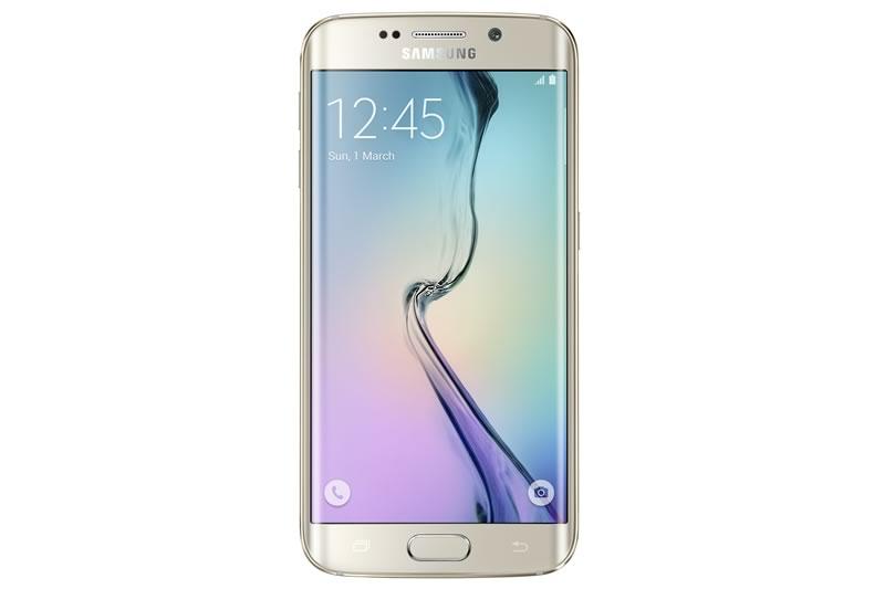 Samsung Galaxy S6 y S6 Edge llegan a México - Galaxy-S6-Galaxy-S6-Edge-en-Mexico