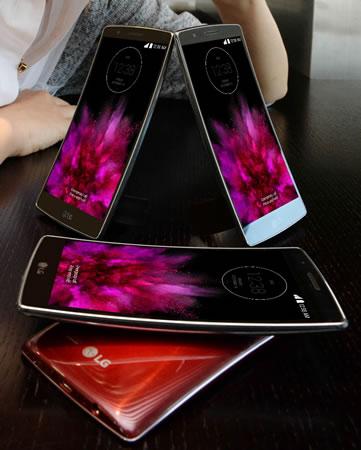El LG G Flex2 ya está disponible en México - LG-G-Flex2-Mexico