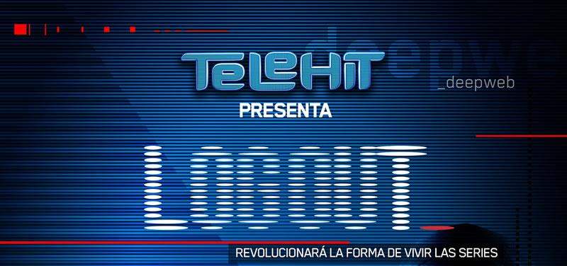 Logout, la serie inspirada en la Deep Web - Logout-Serie-Deep-Web-Telehit