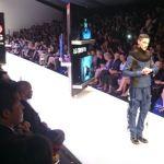LG estuvo presente en el fashion week México 2015 - MBFWMX-2015-MALAFACHA-LG-5