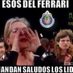 Resumen de la Jornada 13 del Clausura 2015 ¡Chivas es superlíder! - Memes-de-la-Jornada-13-Liga-MX