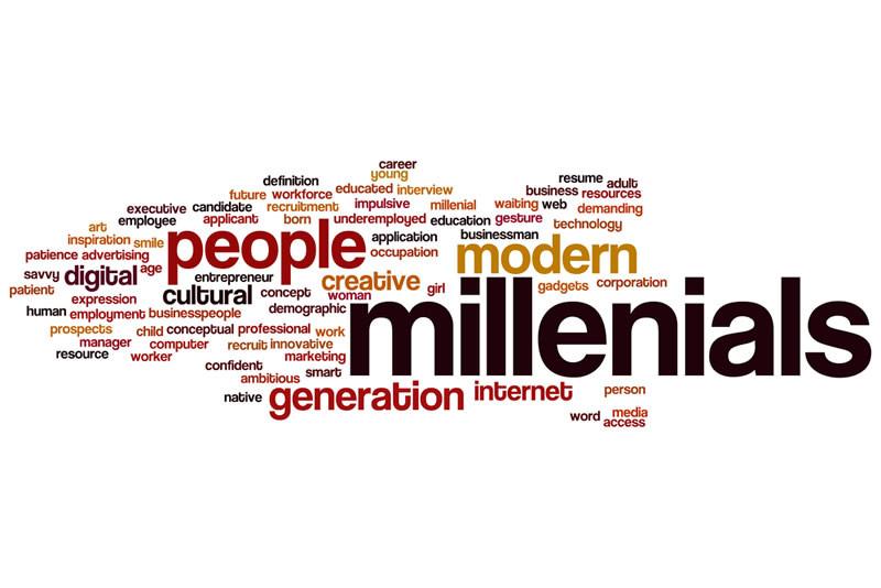 Millennials definen el futuro de los medios de comunicación - Millenials-medios-de-comunicacion-800x534
