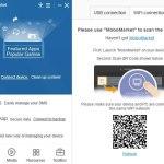 Moborobo lanza su versión 5 y es ahora MoboMarket (Para PC) - MoboMarket-para-PC-v5-Administrar-Android