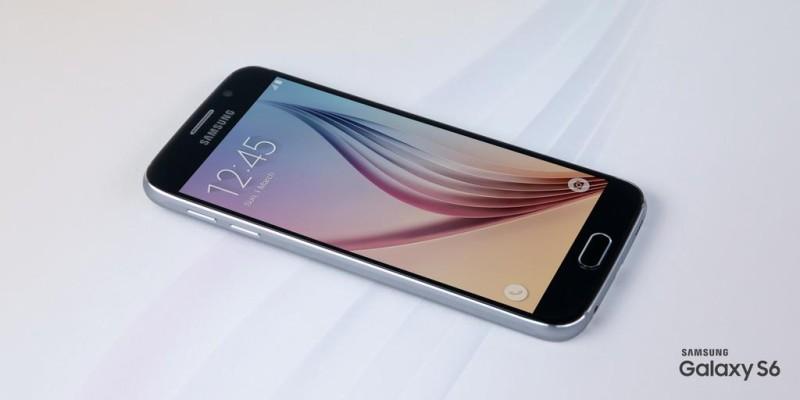 Galaxy S6 y Galaxy S6 Edge en México desde el 24 de abril - Samsung-Galaxy-S6-en-Mexico