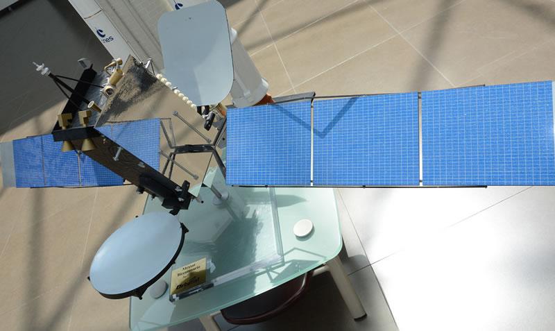 México lanzará el Satélite Centenario el 29 de abril - Satelite-Centenario-Mexico