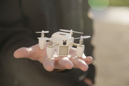 Dronies o el sustituto natural del selfie stick