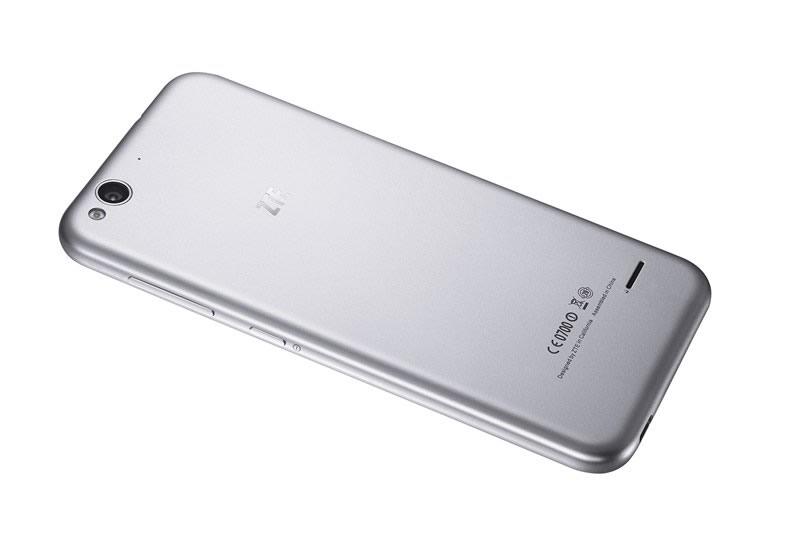 El ZTE Blade S6 Plus ya se puede adquirir en eBay a $299 USD - ZTE-Blade-S6-Plus-Mexico