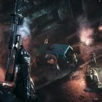 Nuevo tráiler de Arkham Knight muestra modo cooperativo con Robin y Nightwing - batman-arkham-knight