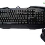 Kit Gamer: Teclado + Mouse de Acteck - kit-gamer-teclado-mouse