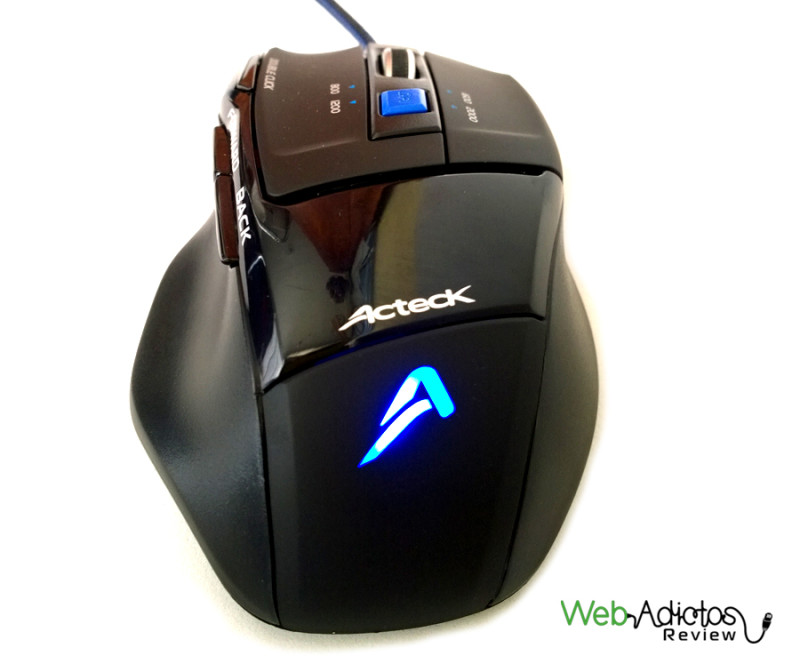 mouse kit gamer 800x672 Kit Gamer: Teclado + Mouse de Acteck