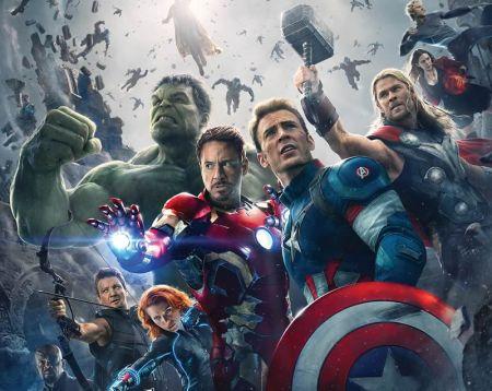 Avengers: Age of Ultron, algunos datos que debes saber si no la has visto