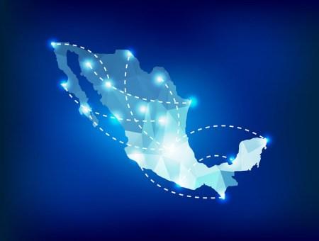 México se prepara para una red compartida de banda ancha móvil