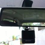 DrivePro 100, una cámara para autos a precio accesible de Transcend - Car-Video-Recorder-DrivePro-100-Transcend-2
