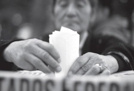 HelloFood promoverá el voto en las próximas elecciones en México con descuentos