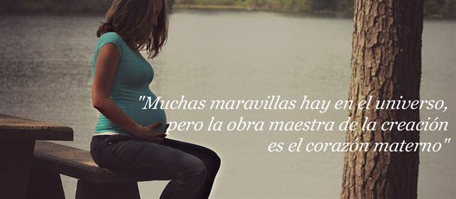 Imagenes con Frases del dia de la madre 1 Frases del día de la madre para inspirarte este 10 de Mayo ¡Imperdibles!