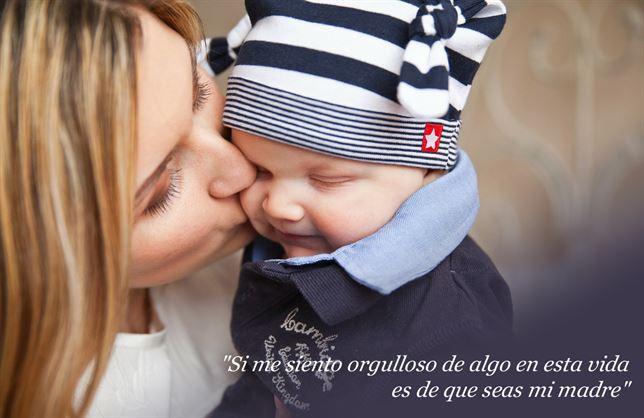 Frases del día de la madre para inspirarte este 10 de Mayo ¡Imperdibles! - Imagenes-con-Frases-del-dia-de-la-madre-4