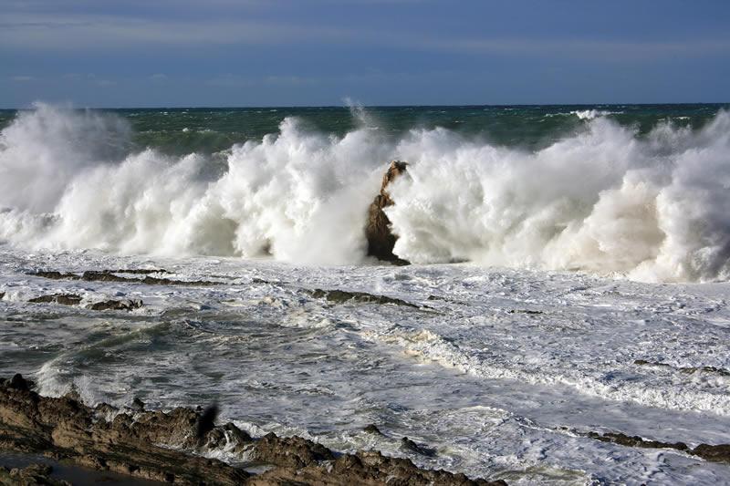 Mar de fondo es un evento meteorológico que puede preverse: científico de la UNAM - Mar-de-fondo-fenomeno