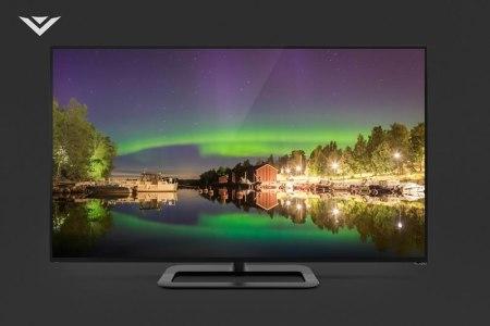 VIZIO lanza el Televisor 4K de su colección P-Series, «El Televisor 4K con mejor calidad y precio»