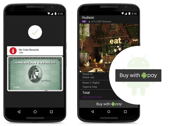 ¿Cuales son las novedades en Android M? - android-m-android-pay