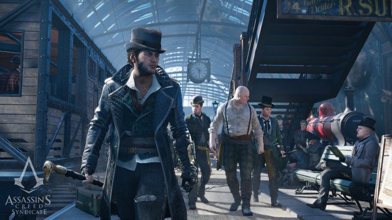 Assassin's Creed Syndicate es anunciado de forma oficial - assassins-creed-syndicate-800x450