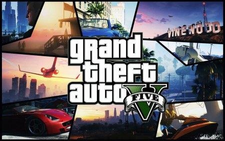 A Rockstar no le gustan los mods de Grand Theft Auto V