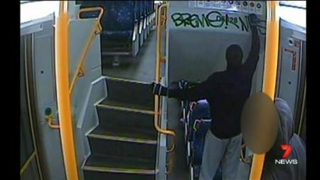Crean dispositivo anti-graffitti que alerta a las autoridades en tiempo real