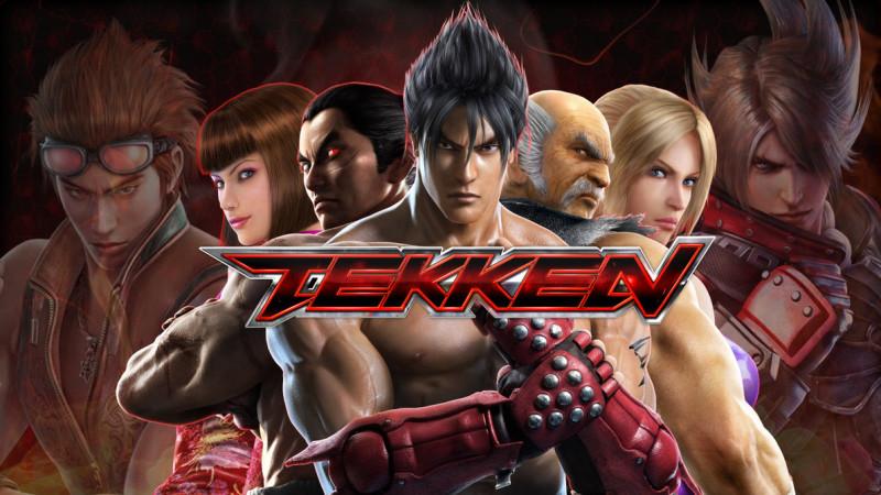 Top 5 de los Mejores Videojuegos de Peleas - tekken-800x450