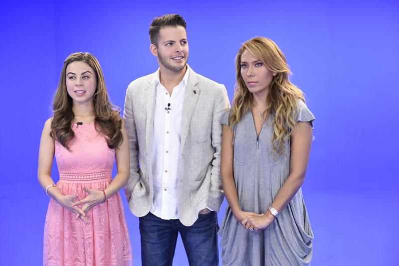 Amores con Trampa se transmite en vivo por internet - Amores-con-Trampa-Webshow
