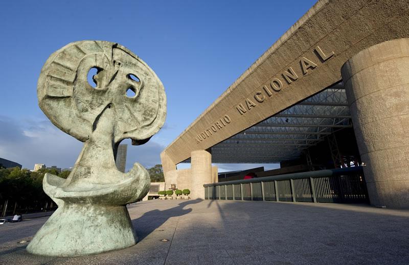 El Auditorio Nacional contará con WiFi Móvil de Infinitum a partir del 12 de junio - Auditorio-Nacional-WiFi-Telmex
