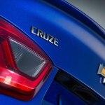 Presentan el nuevo Chevrolet Cruze 2016 ¡Totalmente renovado! - Chevrolet-Cruze-2016-12