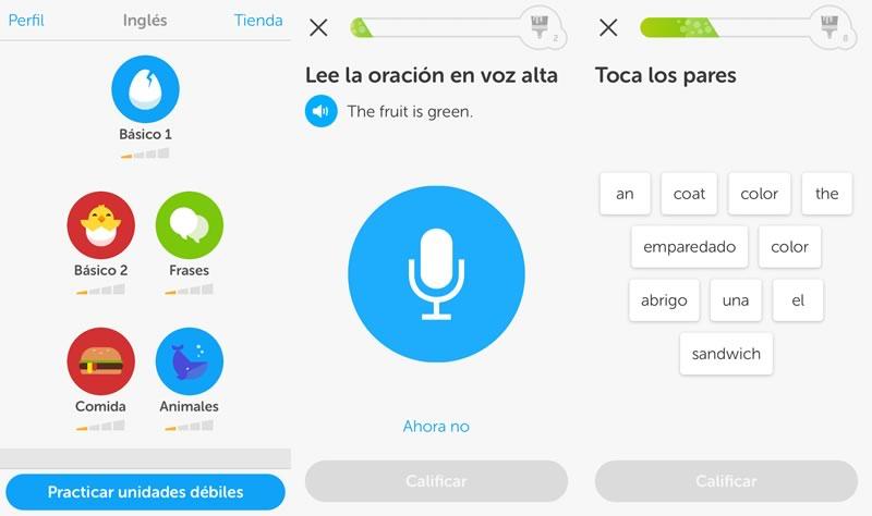 Duolingo anuncia inversión de Google en su plataforma - Duolingo