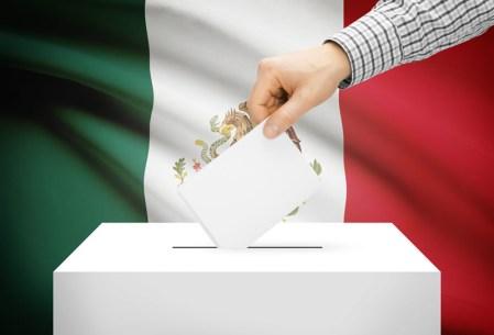 Elecciones 2015: Conoce a los candidatos y decide por quién votar