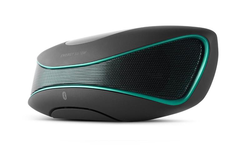 Nuevo Energy Music Box B3 Bluetooth, para los amantes de la conexión inalámbrica - Energy-Music-Box-B3-Bluetooth