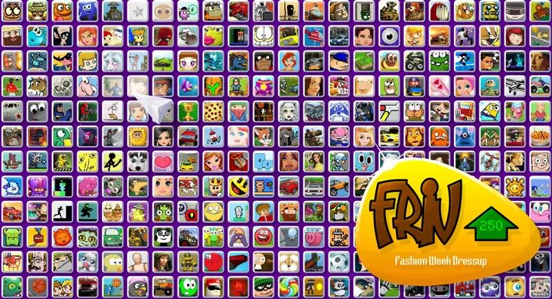 Juegos Friv El Rey De Los Juegos Online En Tu Navegador