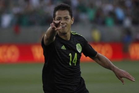 México vs Costa Rica ¿A qué hora juegan su partido amistoso 2015?