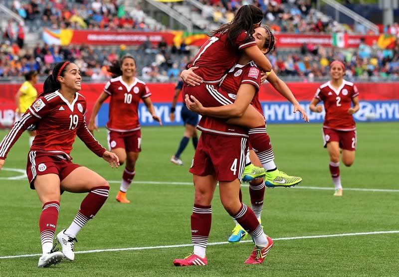México vs Inglaterra, Mundial Femenil Canada 2015 - Mexico-vs-Inglaterra-Mundial-Femenil-2015-Canada