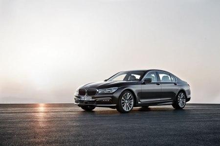 Conoce el nuevo BMW Serie 7: placer de conducir, lujo y confort - Nuevo-BMW-Serie-7-178449