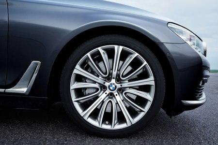 Conoce el nuevo BMW Serie 7: placer de conducir, lujo y confort - Nuevo-BMW-Serie-7-178490