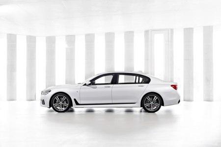Conoce el nuevo BMW Serie 7: placer de conducir, lujo y confort - Nuevo-BMW-Serie-7-178527