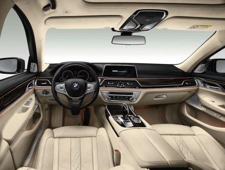 Conoce el nuevo BMW Serie 7: placer de conducir, lujo y confort - Nuevo-BMW-Serie-7-185615