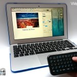 Mini teclado Bluetooth Key pal, perfecto para el smartphone y tablet [Reseña]