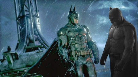 Warner suspende temporalmente la venta de Batman: Arkham Knight en PC