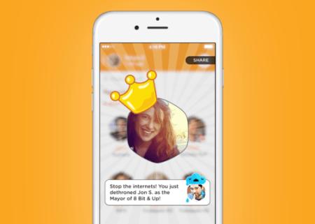 Regresan a Swarm las alcaldías de Foursquare