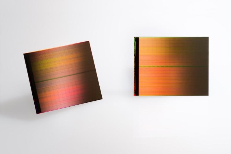 """Intel y Micron crean 3D XPoint: un chip más rápido que la memoria """"flash"""" - 3d-xpoint-800x534"""