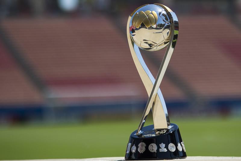 América vs Santos ¿A qué hora juegan el Campeón de Campeones 2015? - America-vs-Santos-Campeon-de-Campeones-2015-horario