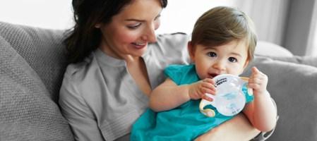 Tommee tippee, los accesorios premium para bebé llega a México