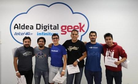 Conoce a los ganadores del Hackaton de Facebook en México