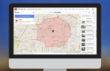 GoPlaceIt.com, la plataforma de bienes raíces lanza su versión 4.0