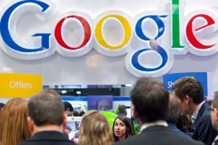 Google se aprieta el cinturón bajo presión de Wall Street