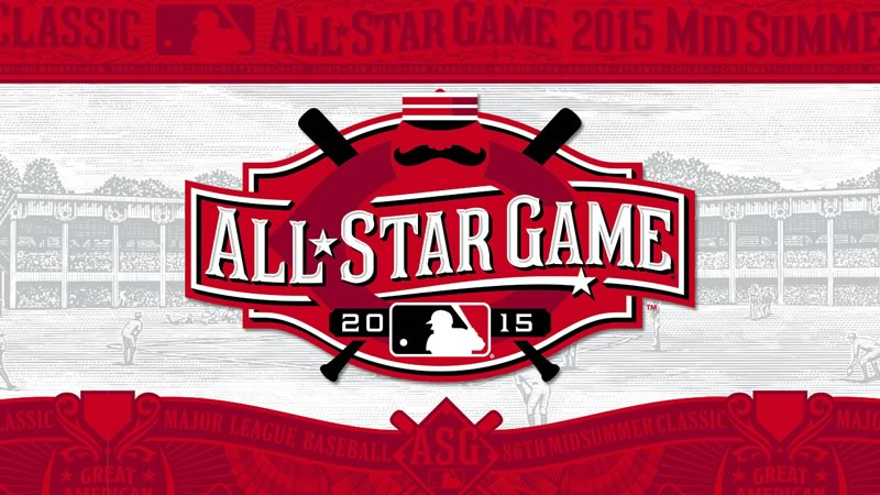 Juego de estrellas 2015 de la MLB este 14 de julio - Juego-de-estrellas-2015-MLB-en-vivo